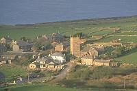 The village of Zennor