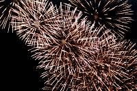 Golowan Fireworks
